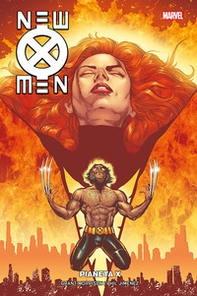 New X-Men collection - Librerie.coop