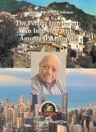 The perfect immigrant: an interview with Antonio D'Ambrosio - Librerie.coop