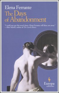 The days of abandonment - Librerie.coop