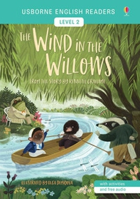 The wind in the willows. Level 2 - Librerie.coop