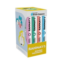 Ranma ½ collection - Librerie.coop