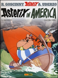 Asterix in America - Librerie.coop