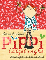 Pippi Calzelunghe - Librerie.coop
