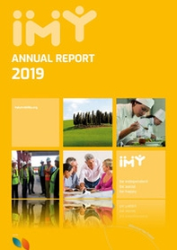 IMY Annual Report 2019 - Librerie.coop