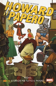 Howard il Papero - Librerie.coop