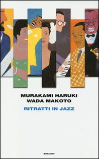 Ritratti in jazz - Librerie.coop