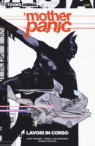 Mother panic - Librerie.coop