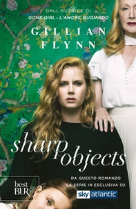 Sharp objects - Librerie.coop