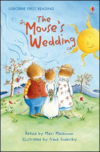 The mouse's wedding - Librerie.coop