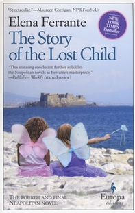 The story of the lost child - Librerie.coop