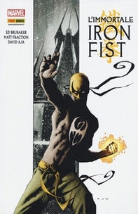 L'immortale. Iron Fist - Librerie.coop