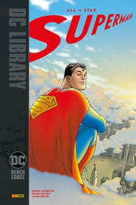 All star. Superman - Librerie.coop