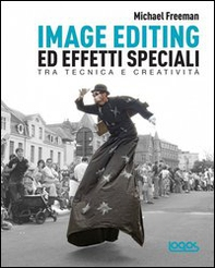 Image editing ed effetti speciali - Librerie.coop