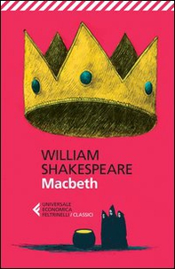 Macbeth. Testo inglese a fronte - Librerie.coop