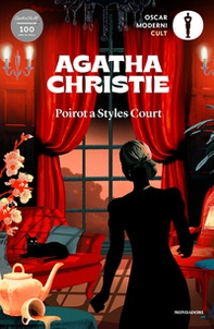 Poirot a Styles Court - Librerie.coop