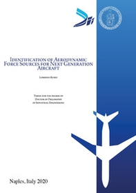 Identification of Aerodynamic Force Sources for Next Generation Aircraft - Librerie.coop