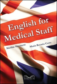 English for medical staff - Librerie.coop