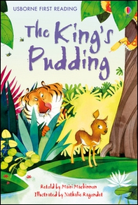 The king's pudding - Librerie.coop