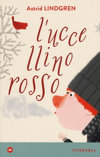 L'uccellino rosso - Librerie.coop