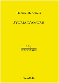 Storia d'amore - Librerie.coop