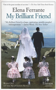 My brilliant friend - Librerie.coop