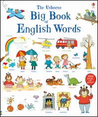 Big book of english words - Librerie.coop