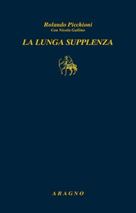 La lunga supplenza - Librerie.coop