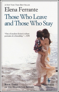 Those who leave and those who stay - Librerie.coop