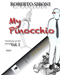 My Pinocchio Variation on the theme - Librerie.coop