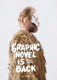 Graphic novel is back - Librerie.coop