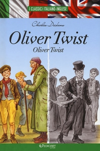 Oliver Twist. Testo inglese a fronte - Librerie.coop