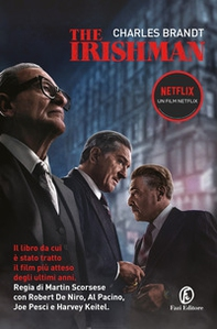 The Irishman. Ediz. italiana - Librerie.coop