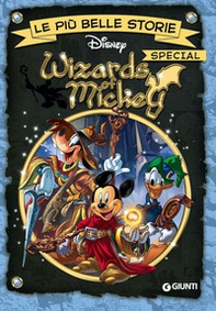 Wizards of Mickey - Librerie.coop
