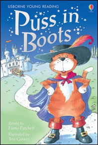 Puss in boots. Level 1 - Librerie.coop