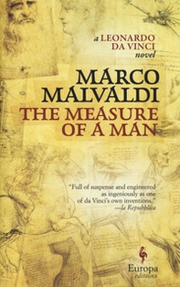The measure of a man - Librerie.coop